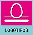 Diseño logotipos El Prat