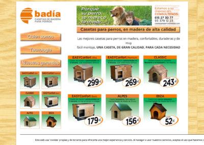Diseño web El Prat de Llobregat