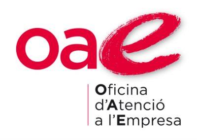 diseño de logotipos El Prat de Llobregat LOGO OAE